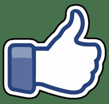 1000 לייקים לעמוד עסקי בפייסבוק